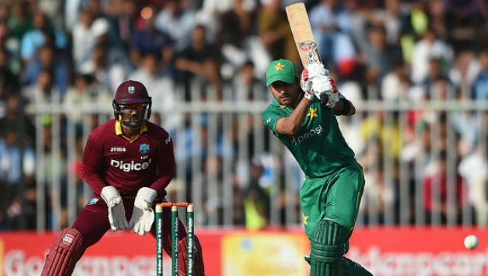 pakistan vs west indies 2021 series